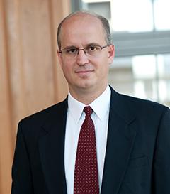 Bradley T. Borden