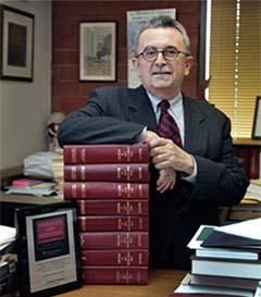 Michael P. Malloy