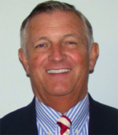 Bruce Overton