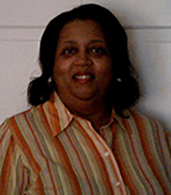 Deborah Hammonds