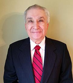 Vincent R. Fontana