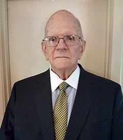 John C. Burch