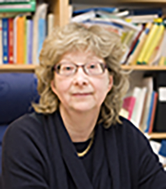 Birgitta Nyström