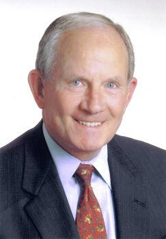 Philip McBride Johnson
