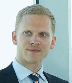 Lars Ellegaard Holst