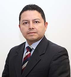 Sergio Luis Pérez Cruz