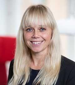 Anna E. Berglund