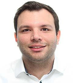 Vassilis Dafnomilis
