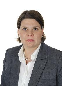 Eija Warma