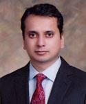Faisal Daudpota