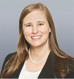 Alison R. Peak