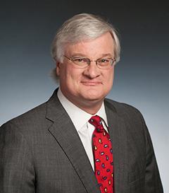 William E. Dorris
