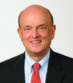 Michael M. Martin