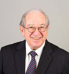 Professor Julian David Mathew Lew QC