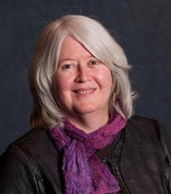 Patricia I. Carter