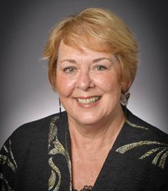 Christina W. Giles