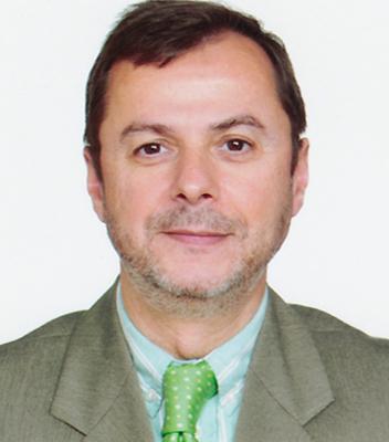 Nuno Pires de Carvalho