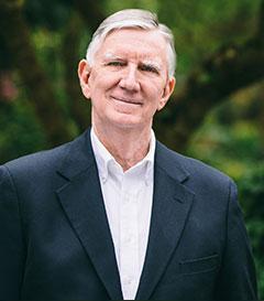 James F. Nagle