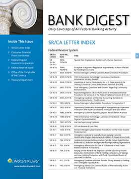 Bank Digest Online