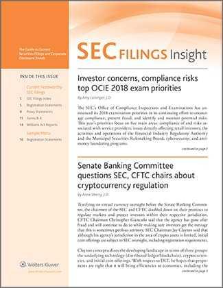 SEC Filings Insight
