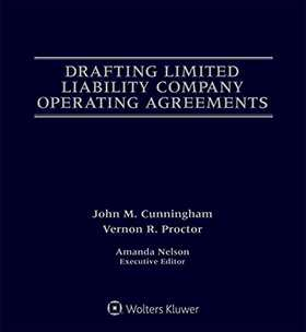 Drafting Limited Liability Company Operating Agreements Fourth
