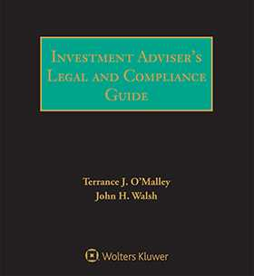 Investment Adviser's Legal and Compliance Guide, Second Edition