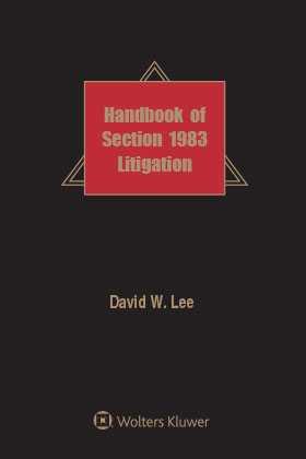 Handbook of Section 1983 Litigation