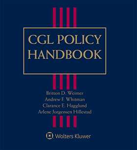 CGL Policy Handbook, Second Edition