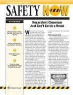 Safety Now by David Lease