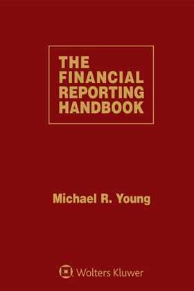 Financial Reporting Handbook