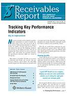 Receivables Report by JoAnn Petaschnick