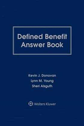 Defined Benefit Answer Book, Seventh Edition
