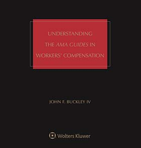 Understanding the AMA Guides in Workers' Compensation by Steven Babitsky , James J. Mangraviti, Jr.