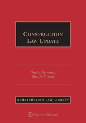 Construction Law Update 2019