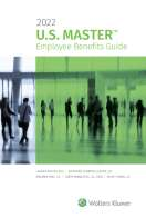 U.S. Master Employee Benefits Guide, 2021 Edition by Carol E. Potaczek Wolters Kluwer Legal & Regulatory U.S. , Linda Panszczyk Wolters Kluwer Legal & Regulatory U.S. , Tulay Turan , Kathleen Kennedy-Luczak Wolters Kluwer Legal & Regulatory U.S. , Melanie King Wolters Kluwer Legal & Regulatory U.S. , Lauren Bikoff Wolters Kluwer Legal & Regulatory U.S.