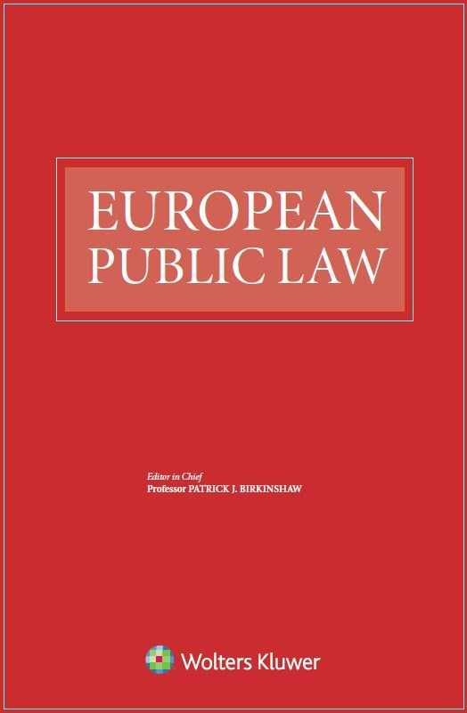 European Public Law Combo
