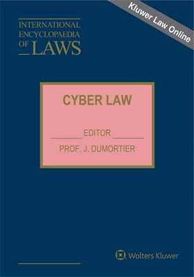 International Encyclopaedia of Laws: Cyber Law Online