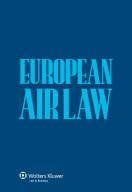 European Air Law by KLI/TURPIN