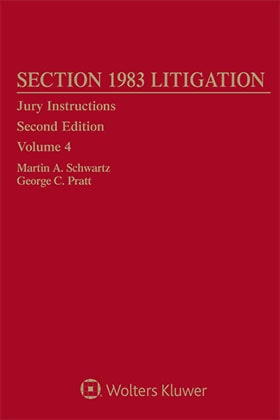 Section 1983 Litigation, Volume 4: Jury Instructions, Second