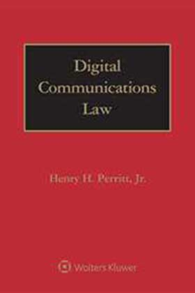 Digital Communications Law