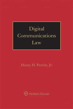 Digital Communications Law