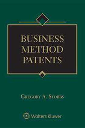Business Method Patents, Second Edition