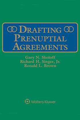 Drafting Prenuptial Agreements