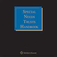 Special Needs Trusts Handbook by Andrew Hook ,Patricia Dudek