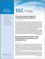 SEC Today