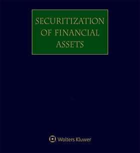 Securitization of Financial Assets, Third Edition by Jason H.P. Kravitt