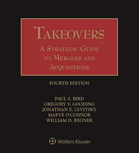 Takeovers: Guide to Mergers and Acquisitions, 4th Edition