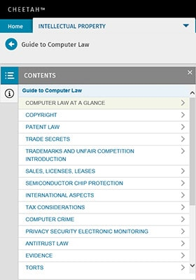 Guide To Computer Law | Wolters Kluwer Legal & Regulatory
