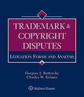 Trademark & Copyright Disputes: Litigation Forms & Analysis