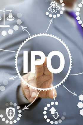 IPO Vital Signs